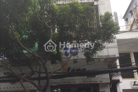 Cho thuê nhà đường Nguyễn Thượng Hiền, Phường 4, Quận 3.