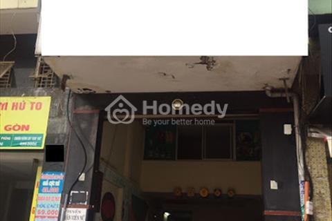 Cho thuê nhà 2 mặt tiền đường Phạm Ngọc Thạch, Phường 6, Quận 3, Hồ Chí Minh