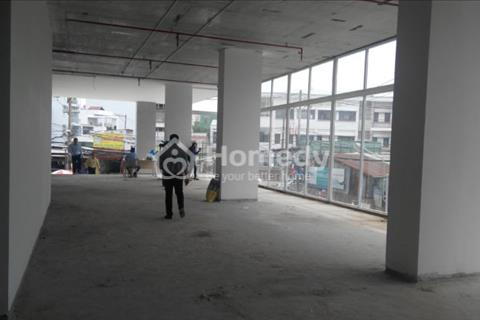 Cho thuê cửa hàng, ki ốt tại Gia Phát Apartment, mặt tiền Lê Đức Thọ