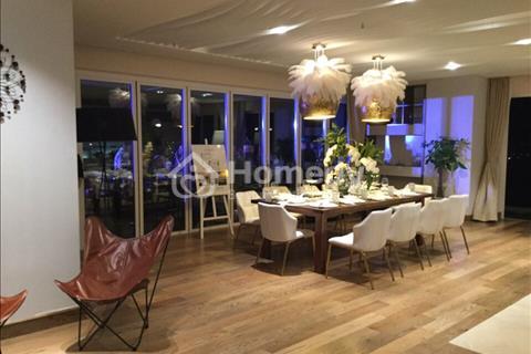 Bán căn hộ Diamond Island 4 phòng ngủ, view sông, 217 m2, 13 tỷ