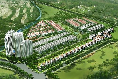 Khu dân cư cao cấp Phú Mỹ Vạn Phát Hưng liền kề Phú Mỹ Hưng, sổ hồng cầm tay