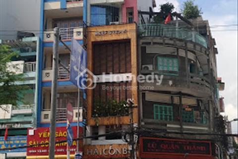 Cho thuê nhà nguyên căn mặt tiền đường Lê Văn Sỹ, Phường 1, quận Tân Bình - Gấp