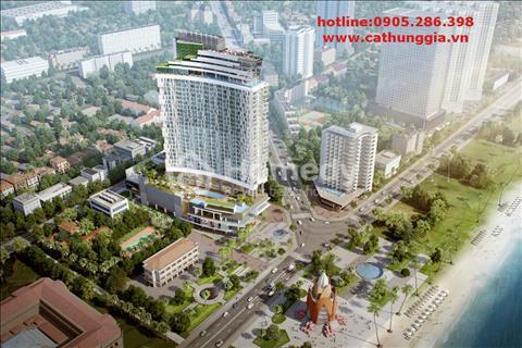 Condotel AB Central Square Nha Trang - Hợp tác đầu tư, an cư sinh lợi