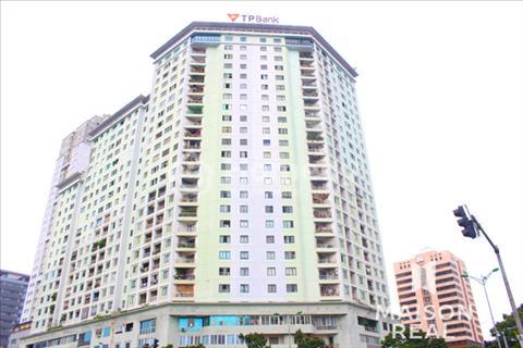 Cho thuê văn phòng 200 m2 toà nhà M3 - M4 Nguyễn Chí Thanh, có thể chia nhỏ