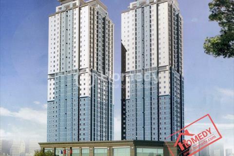 Bán chung cư Nam Xa La, diện tích 80,3 m2 giá 12,5 triệu/m2, tầng 1610, CT2