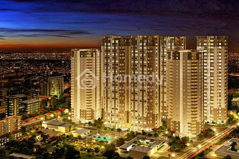 Cho thuê nhanh căn hộ cao cấp Him Lam Chợ Lớn Quận 6, diện tích 97 m2