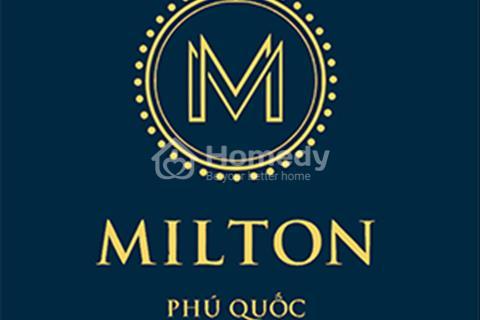 Đất nền Milton Phú Quốc