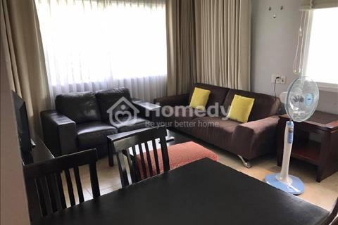 Cho thuê căn hộ Phạm Viết Chánh, Quận Bình Thạnh, 68 m2, 2 phòng, có nội thật đầy đủ
