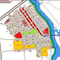 Chính thức đặt giữ chỗ khu dân cư Cầu Đò (Mega City)