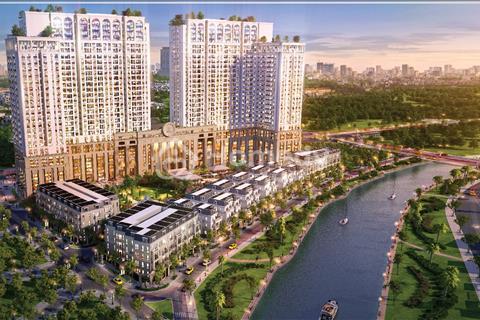 Bảng hàng đợt 1 dự án Roman Plaza, trung tâm kết nối Tây Hà Nội, cơ hội sở hữu căn hộ giá tốt nhất