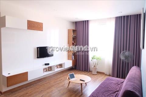 Cần cho thuê căn hộ Tropic Garden, tại Block C1, tầng 5 diện tích 88 m2, 2 phòng ngủ