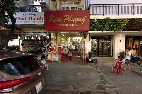 Cho thuê nhà 2 mặt tiền Đường Lê Hồng Phong, Phường 3, Quận 5