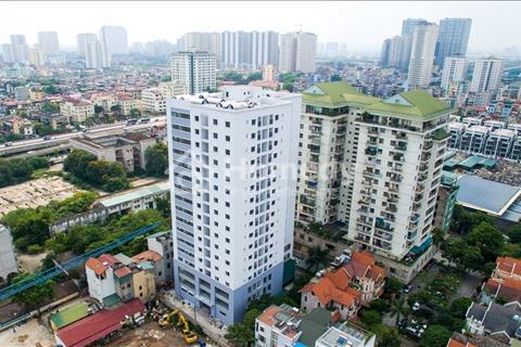 Chung cư 282 Nguyễn Huy Tưởng, vị trí vàng tại quận Thanh Xuân