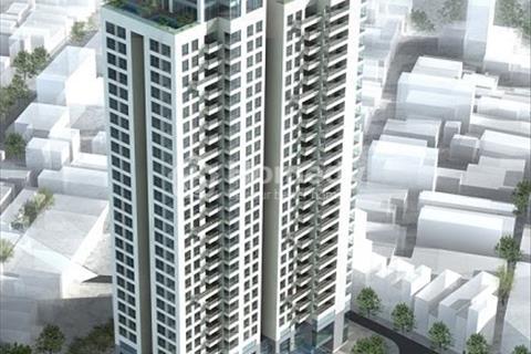 Cho thuê văn phòng 100 m2 tại tòa nhà Sông Đà 7, Nguyễn Chánh, Cầu Giấy. Giá 190 nghìn/m2/tháng