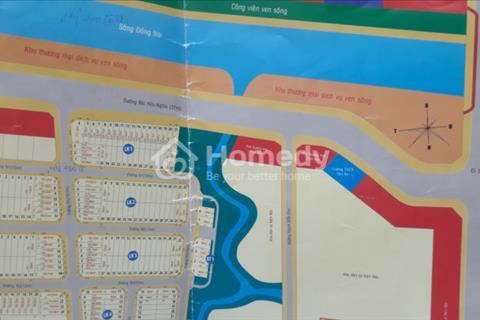 Đất nền Biên Hòa chính chủ view sông khu dân cư đông đúc