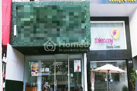 Cho thuê mặt bằng Shop, Showroom Nguyễn Đình Chiểu, Phường 4, Quận 3