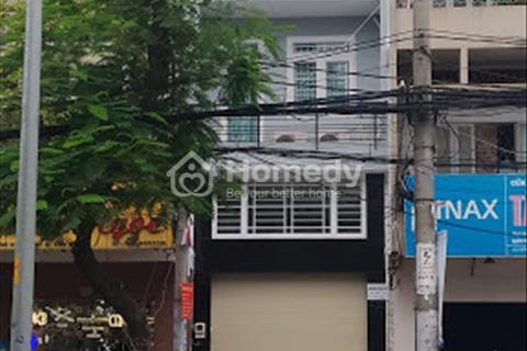 Cho thuê nhà mặt tiền đường Lê Lai, phường Bến Thành, quận 1, Hồ Chí Minh