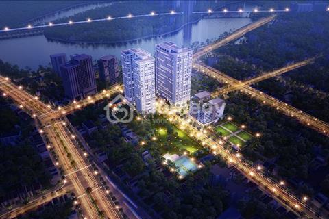 Những căn hộ đẹp nhất dự án Eco Lake View - 32 Đại Từ, Hoàng Mai