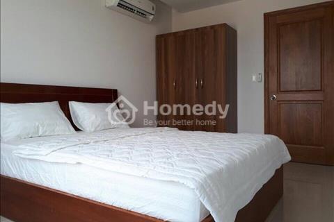 Cho thuê căn hộ CT1 với 2 phòng ngủ - VCN Phước Hải Nha Trang .