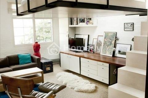 Chỉ 470 triệu sở hữu vĩnh viễn căn hộ Tiny mini cao cấp Tô Ngọc Vân, Quận 12