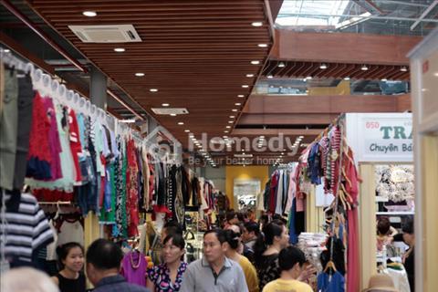 Mở bán Shop thương mại liền kề Phú Mỹ Hưng Q7 giá 150 triệu/shop