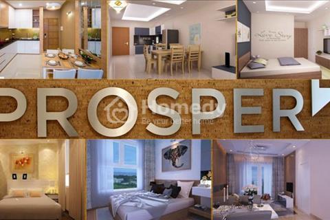 Bán căn hộ tại chung cư cao cấp Prosper Plaza với giá 989 triệu được tặng đầy đủ nội thất