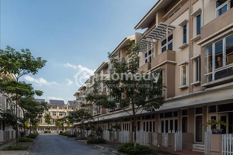 Cần bán nhà liền kề Xuân Phương – Viglacera, hướng Đông Bắc. Diện tích 74,3 m2 giá 4,3 tỷ