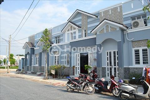 Cần bán gấp nhà đường Phan Văn Hớn, thổ cư 100%, 1 trệt, 1 lầu