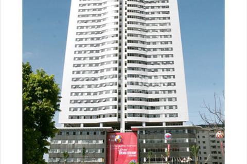 Cho thuê mặt bằng văn phòng, thương mại tại tòa nhà CEO Phạm Hùng