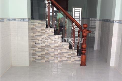 Bán nhà 1 trệt 2 lầu, 130 m2, hẻm 7 m Lê Văn Lương, Nhơn Đức
