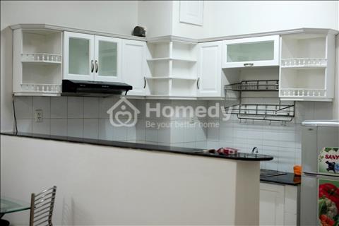 Cho thuê gấp căn hộ chung cư Khánh Hội 2 mặt tiền Bến Vân Đồn, Phường 1, Quận 4