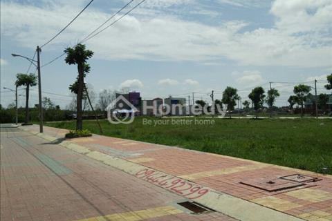 Bán đất Hóc Môn có sổ hồng riêng 139 triệu/nền đường rộng 12 m