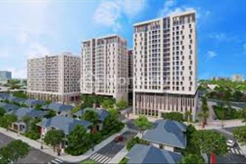 Cho thuê căn hộ Hàn Quốc Sky 9 mặt tiền Võ Chí Công liền kề Quận 9 giao thông thuận tiện
