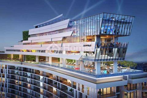 AB Central Square - Bí mật của nhà đầu tư thông thái!