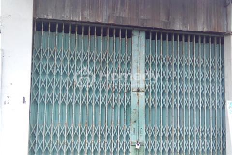 Bán nhà cấp 4 khu dân cư Lý Phục Man, phường Bình Thuận, Quận 7