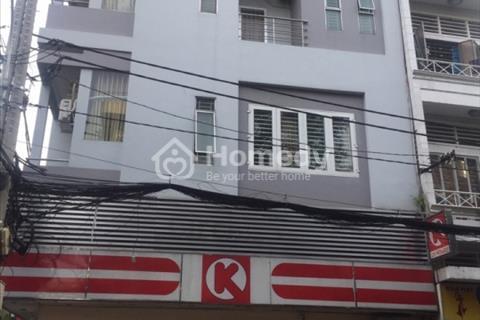 Cho thuê nhà mặt tiền đường Hồ Hảo Hớn, Phường Cô Giang, Quận 1