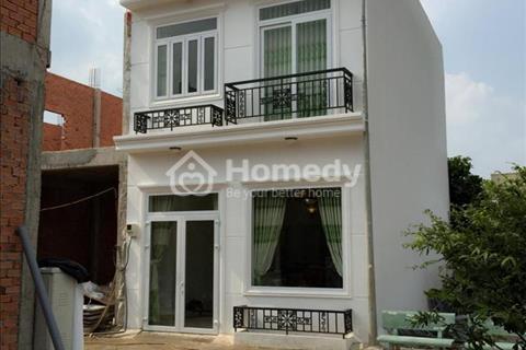 Cần bán nhà tuyệt đẹp diện tích 7 m x 18 m đường Hưng Nhơn, xã Tân Kiên