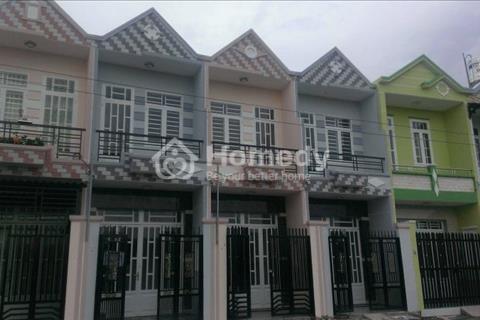 Nhà Phú Hòa, Thủ Dầu Một, ngay quốc lộ 13, hỗ trợ trả góp 0% lãi suất, trả chậm đến 15 năm.