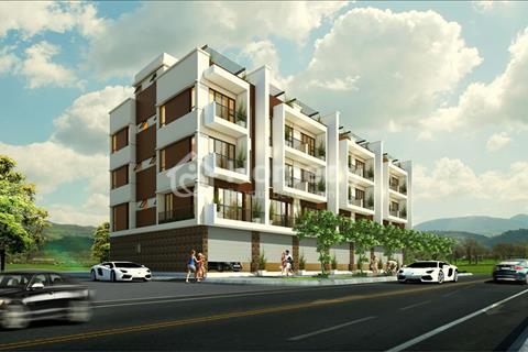 Mở bán nhà phố thương mại Golden Land, An Đồng, chiết khấu ngay 20 triệu