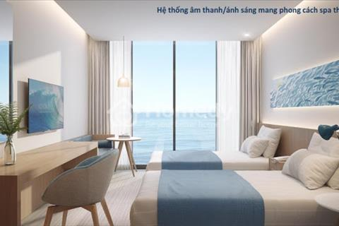 Đầu tư căn hộ Condotel R0907, thu nhập thụ động 25 triệu/ tháng không lo kiếm khách.