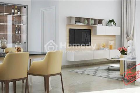 Chính chủ cho thuê căn hộ Tropic Garden, 3 phòng nhà CT2, hướng Đông, nội thất đẹp