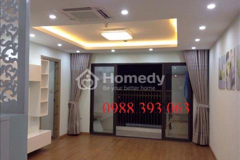 Cho thuê căn hộ cao cấp Tân Hoàng Minh 36 Hoàng cầu 73 m2, full đồ 15 triệu/tháng