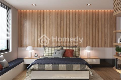 Bán căn chung cư cao cấp M5 Nguyễn chí Thanh, Hà Nội
