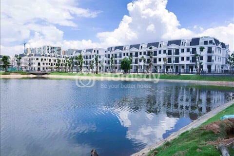Cần bán nhà 1 trệt 3 lầu dự án Lakeview City giá :7 tỷ.
