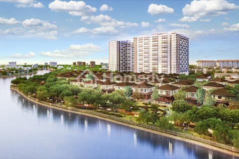 Cần sang nhượng lại căn hộ Block A Flora Fuji, giá 1,66 tỷ/căn 66 m2, 2 WC, 2 phòng ngủ