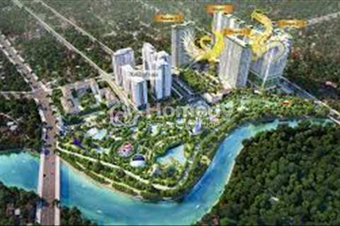 Căn hộ Topaz Elite mặt tiền đường Tạ Quang Bửu và Cao Lỗ giá 21 triệu/m2