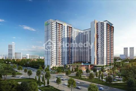 Mở bán căn hộ Jamila Khang Điền, cơ hội bốc thăm trúng xe Honda Civic
