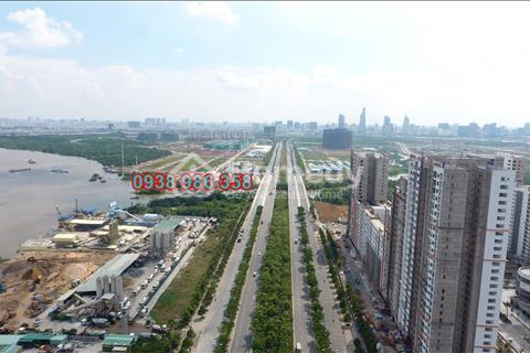 Cần bán căn hộ New City Thủ Thiêm Quận 2, 117 m2. Giá 5,1 tỷ, nhận nhà ngay
