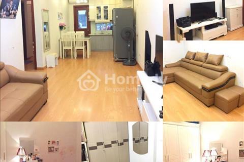 Bán gấp căn tầng 9 - CT8A - Đại thanh - 66,6 m2, 2 ngủ, 2 wc, full nội thất, thiết kế cực đẹp