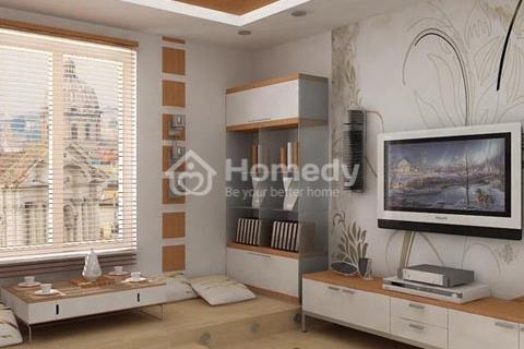 Cho thuê căn hộ Mỹ Khánh, 3 phòng ngủ, lầu cao thoáng, đầy đủ nội thất, nhà đẹp